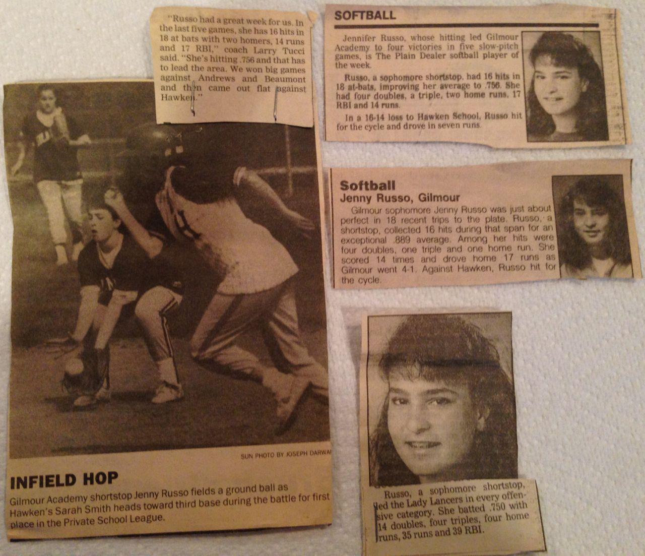 JR-1991 Clips